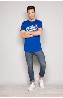 T-shirt THORN Homme Deeluxe