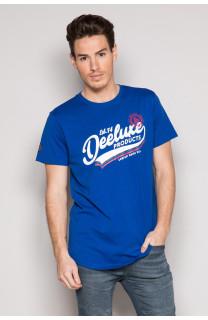 T-Shirt T-SHIRT THORN Homme S19174 (41853) - DEELUXE