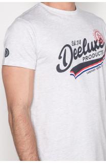 T-Shirt T-SHIRT THORN Homme S19174 (41854) - DEELUXE