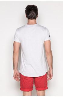 T-Shirt T-SHIRT THORN Homme S19174 (41855) - DEELUXE