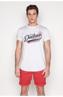 T-Shirt T-SHIRT THORN Homme S19174 (41856) - DEELUXE