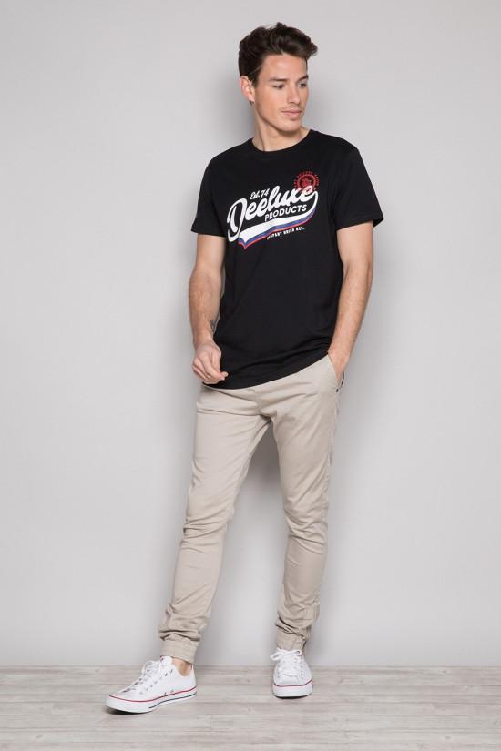 T-Shirt T-SHIRT THORN Homme S19174 (41863) - DEELUXE