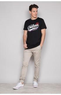 T-Shirt T-SHIRT THORN Homme S19174 (41862) - DEELUXE