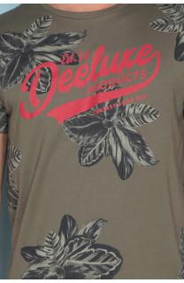 T-Shirt T-SHIRT STUNNING Homme S19139 (41889) - DEELUXE