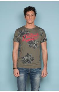 T-Shirt T-SHIRT STUNNING Homme S19139 (41891) - DEELUXE