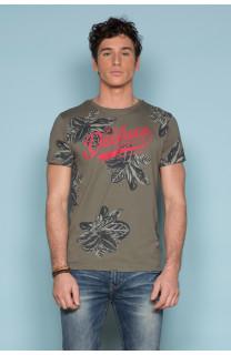 T-Shirt T-SHIRT STUNNING Homme S19139 (41892) - DEELUXE