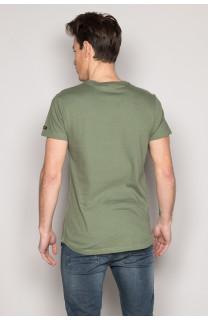 T-Shirt T-SHIRT SANFORD Homme S191105 (41915) - DEELUXE