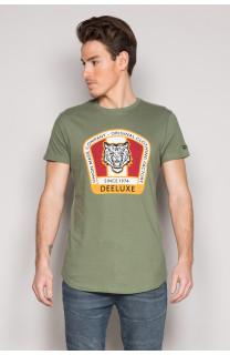 T-Shirt T-SHIRT SANFORD Homme S191105 (41917) - DEELUXE