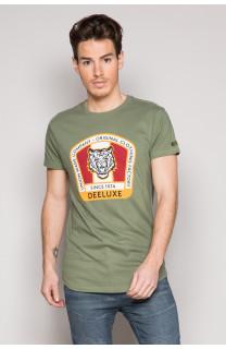 T-Shirt T-SHIRT SANFORD Homme S191105 (41918) - DEELUXE