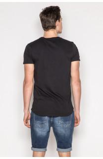 T-Shirt T-SHIRT SANFORD Homme S191105 (41919) - DEELUXE