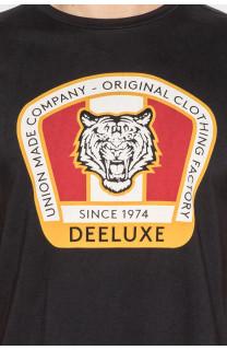 T-Shirt T-SHIRT SANFORD Homme S191105 (41920) - DEELUXE