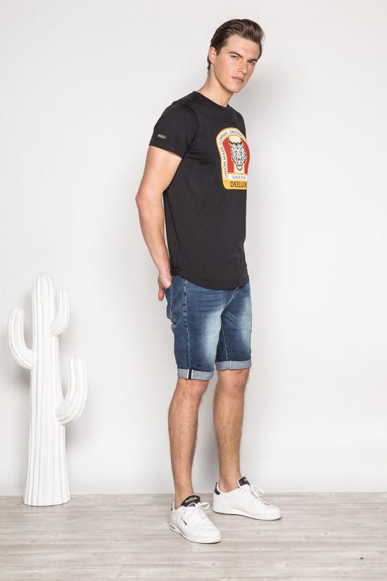 T-shirt SANFORD Homme Deeluxe