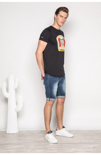 T-Shirt T-SHIRT SANFORD Homme S191105 (41923) - DEELUXE
