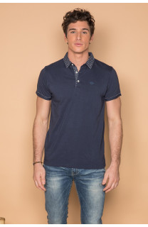 Polo PAMPAS Homme S19201 (41968) - DEELUXE