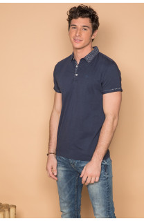 Polo PAMPAS Homme S19201 (41971) - DEELUXE