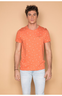 T-Shirt MEXICO Homme S19113 (41988) - DEELUXE