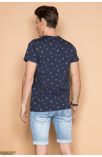 T-Shirt MEXICO Homme S19113 (41994) - DEELUXE
