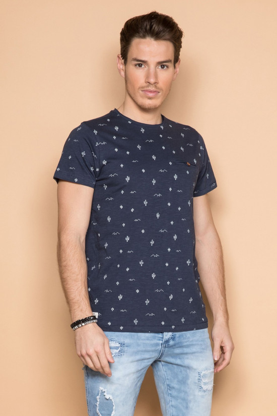 T-shirt MEXICO Homme Deeluxe