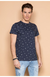 T-Shirt MEXICO Homme S19113 (41995) - DEELUXE