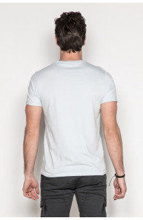 T-Shirt JUST Homme S19189 (42007) - DEELUXE