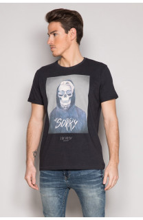 T-Shirt JUST Homme S19189 (42014) - DEELUXE