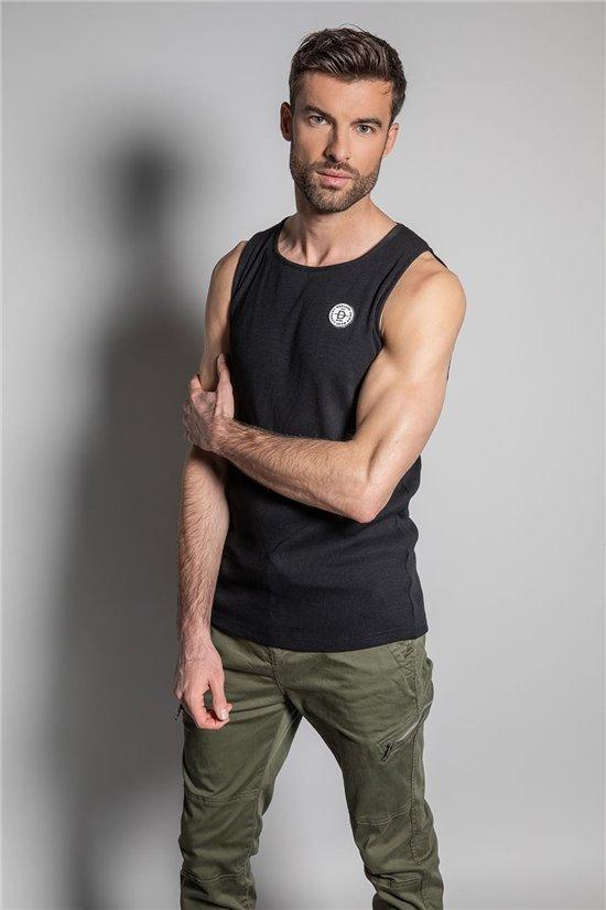 T-shirt JINOSON Homme Deeluxe