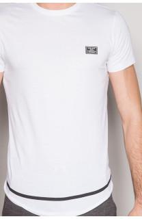 T-Shirt T-SHIRT JETT Homme S19179 (42047) - DEELUXE