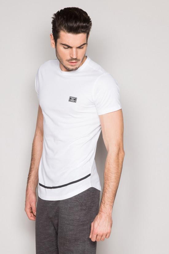 T-shirt JETT Homme Deeluxe