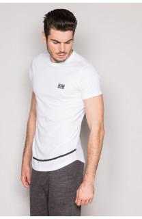 T-Shirt T-SHIRT JETT Homme S19179 (42050) - DEELUXE