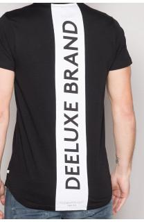 T-Shirt T-SHIRT JETT Homme S19179 (42052) - DEELUXE