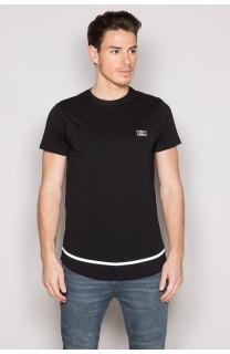 T-Shirt T-SHIRT JETT Homme S19179 (42054) - DEELUXE