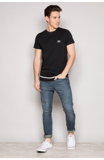 T-Shirt T-SHIRT JETT Homme S19179 (42055) - DEELUXE