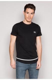 T-Shirt T-SHIRT JETT Homme S19179 (42056) - DEELUXE