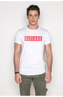 T-Shirt HIT Homme S19106 (42063) - DEELUXE