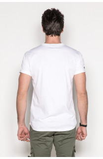 T-Shirt HIT Homme S19106 (42064) - DEELUXE