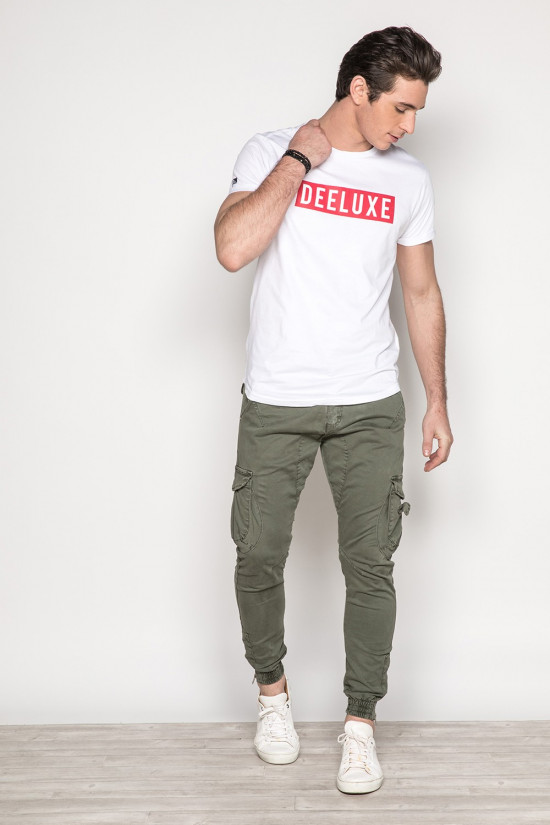 T-shirt HIT Homme Deeluxe