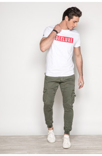 T-Shirt HIT Homme S19106 (42065) - DEELUXE