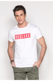 T-Shirt HIT Homme S19106 (42067) - DEELUXE
