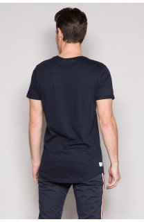 T-Shirt HIT Homme S19106 (42068) - DEELUXE