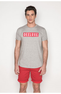 T-Shirt HIT Homme S19106 (42074) - DEELUXE
