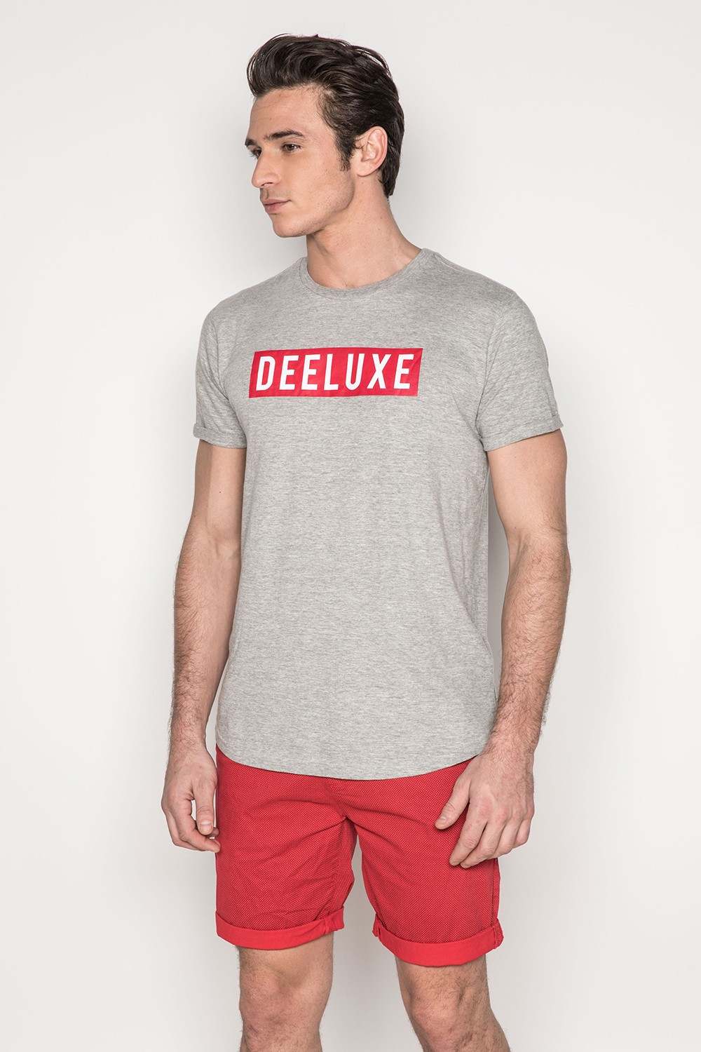 T-Shirt HIT Homme S19106 (42075) - DEELUXE