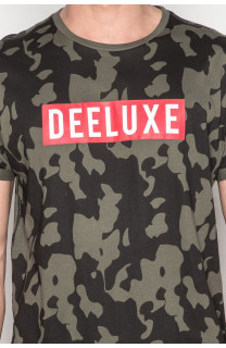 T-Shirt HIT Homme S19106 (42077) - DEELUXE