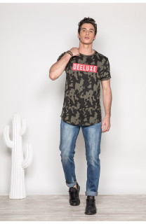 T-shirt HIT Homme Deeluxe