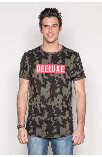 T-Shirt HIT Homme S19106 (42082) - DEELUXE