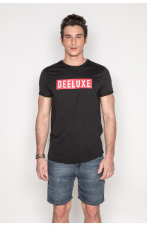T-Shirt HIT Homme S19106 (42084) - DEELUXE