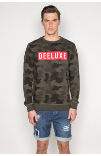 Sweat SWEAT HEATHENS Homme S19536 (42088) - DEELUXE
