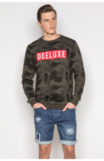 Sweat SWEAT HEATHENS Homme S19536 (42091) - DEELUXE