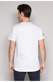T-Shirt GRANT Homme S19176 (42138) - DEELUXE