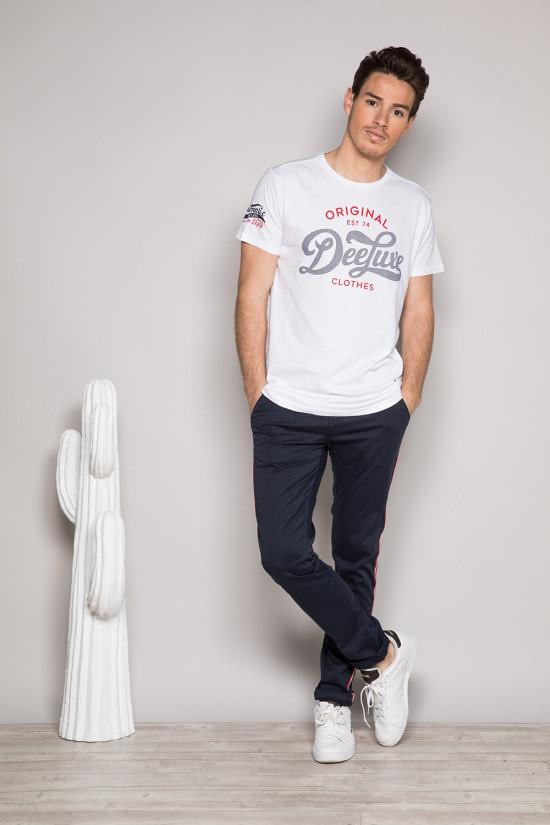 T-shirt GRANT Homme Deeluxe