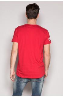 T-Shirt GRANT Homme S19176 (42143) - DEELUXE